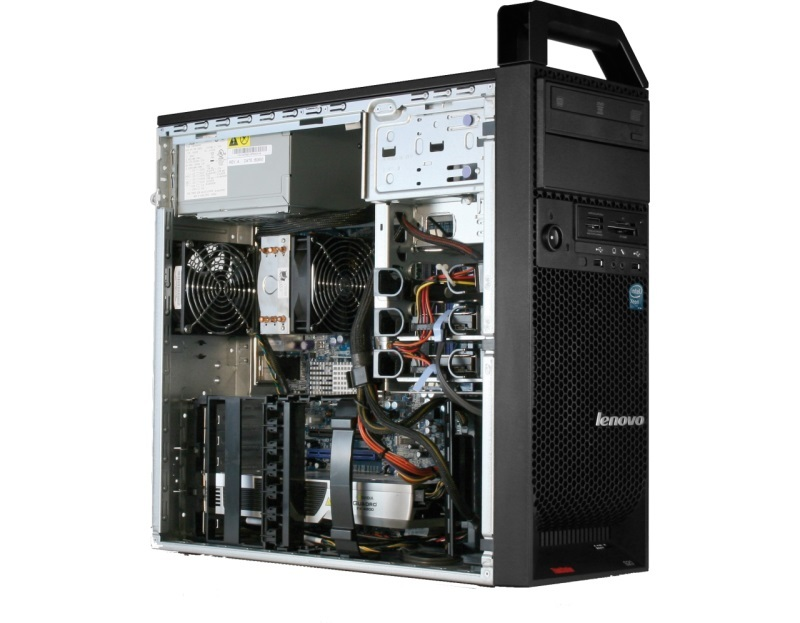 Lenovo ThinkStation S30 1