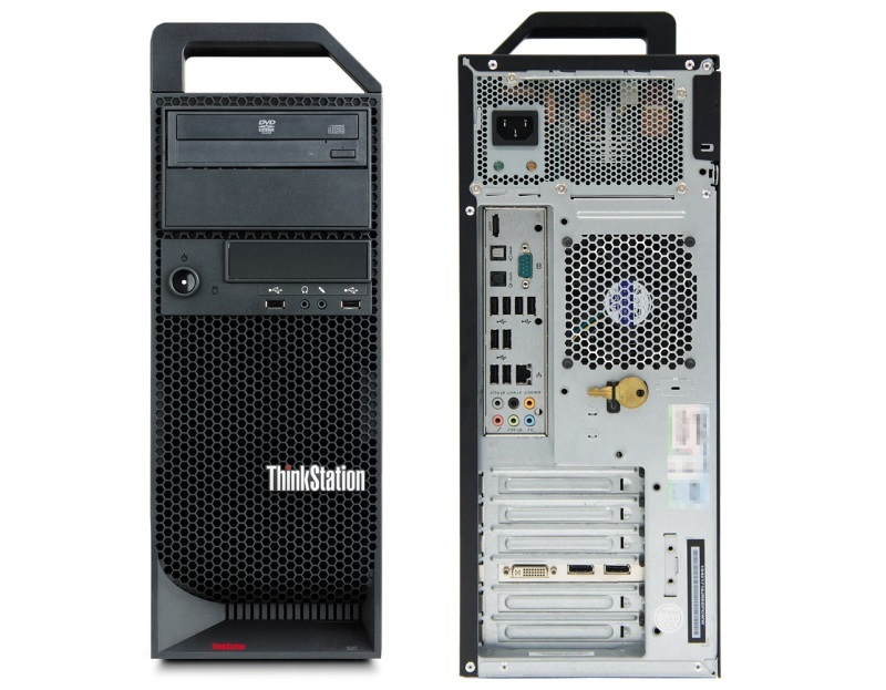 Lenovo ThinkStation S30 2