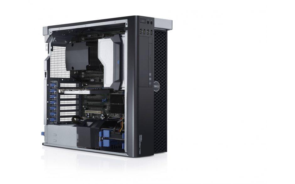 Dell Precision T7810 1