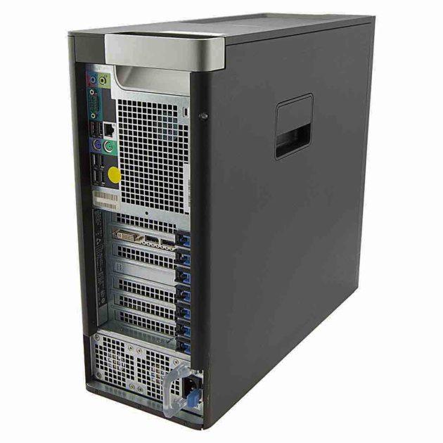 Dell Precision T7810 2