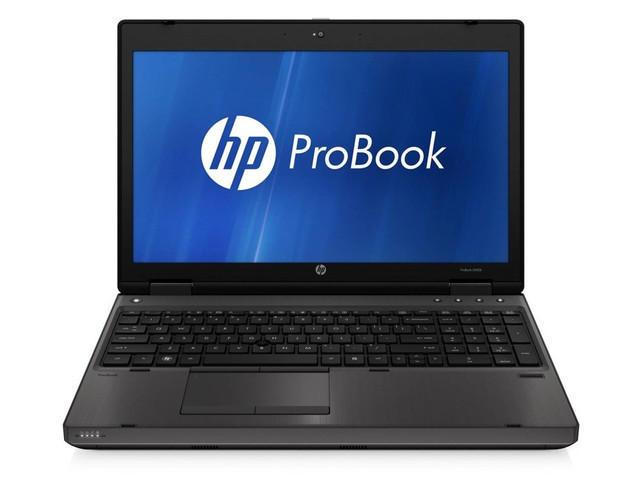 HpProBook 6570b