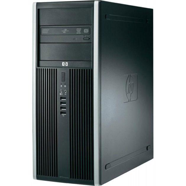 HP8000 Elite Tower 1