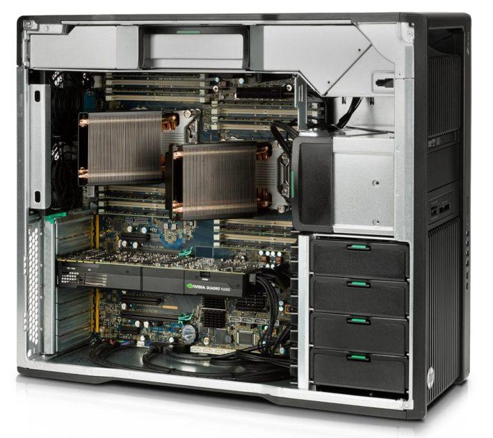 HP Z440 1