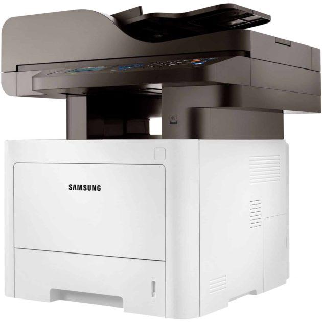 Samsung Pro Express SL-M4075FR 1