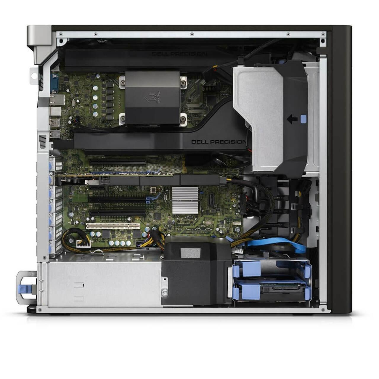 Dell Precision 5810
