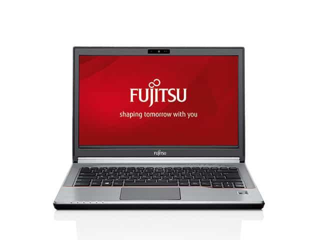 FujitsuLifebook E734