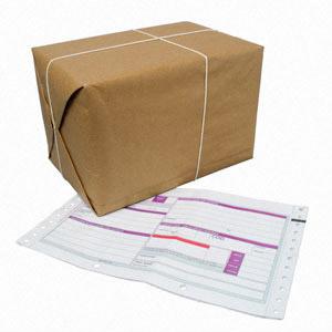 Относно доставката с пощенски паричен превод 1