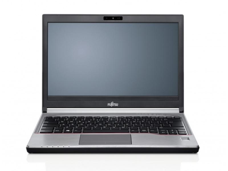 FujitsuLifebook E736