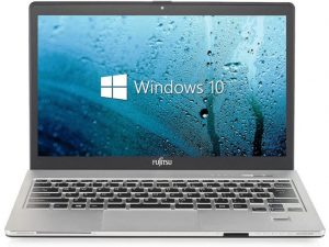 Fujitsu Lifebook S904