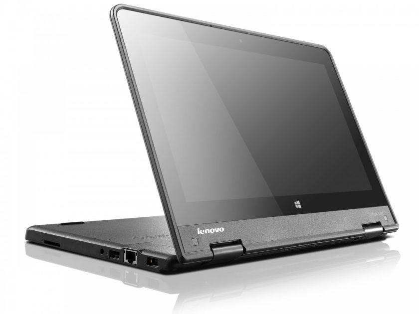 Lenovo ThinkPad Yoga 11eLenovo ThinkPad Yoga 11e