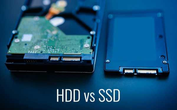 10 причини да си вземете SSD