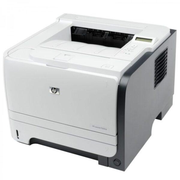 LaserJet P2055d
