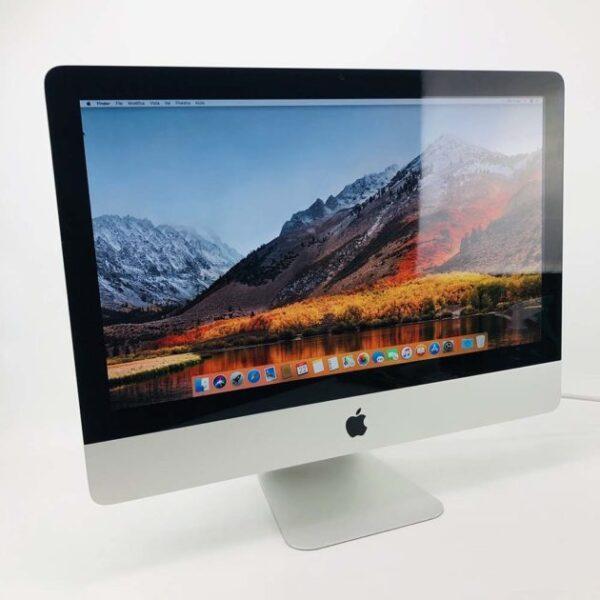 Apple iMac  (Mid 2011) 1