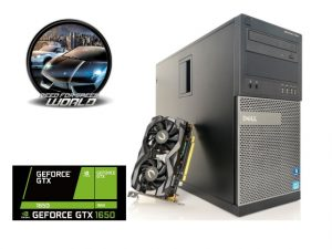 Dell Optiplex 7010 Gaming