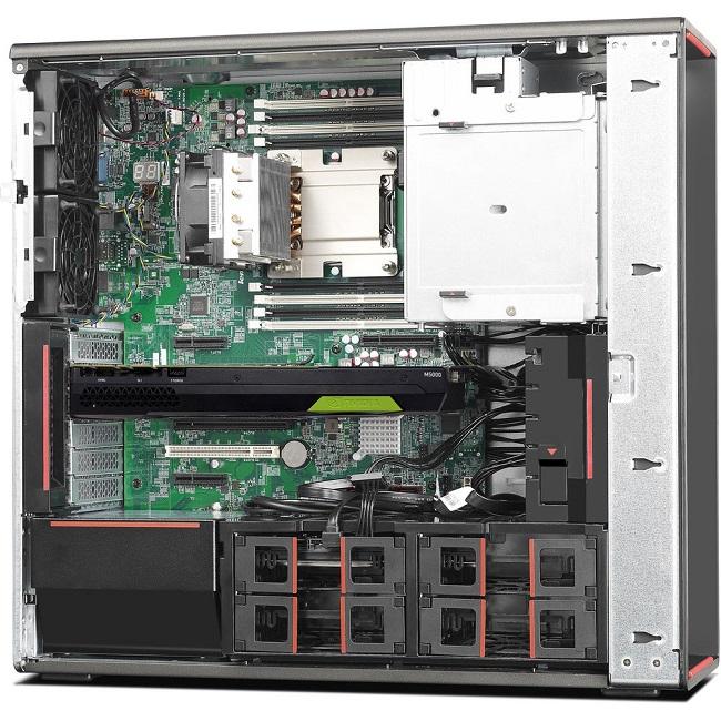 Lenovo ThinkStation P510