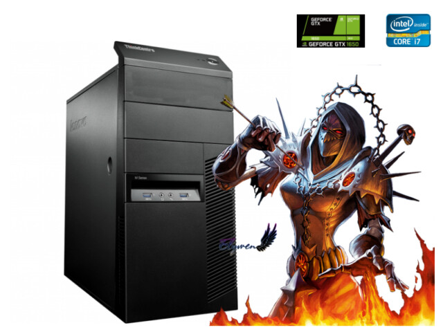 Lenovo ThinkCentre M82 Gaming