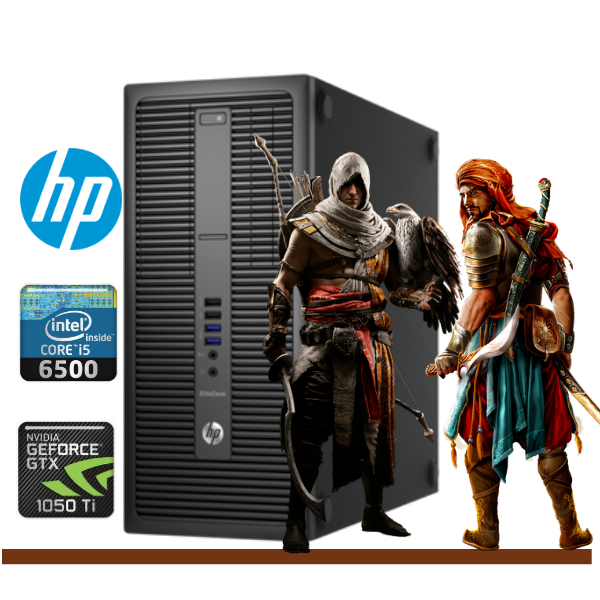 HP EliteDesk 800 G2 Gaming