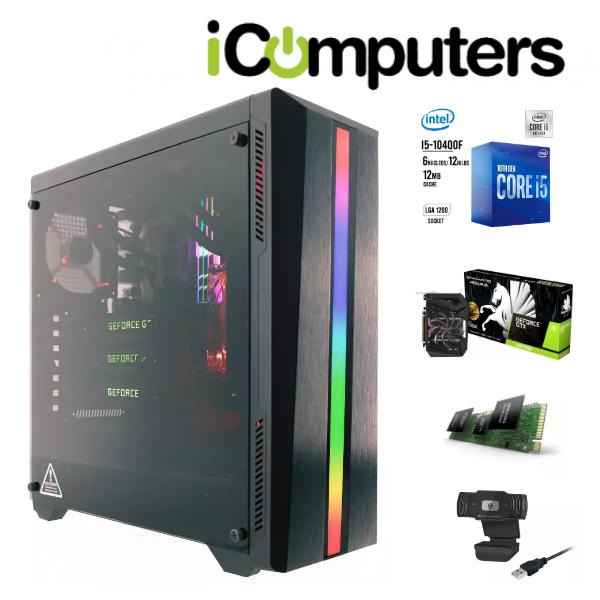Компютър Riotoro CR100TG RGB